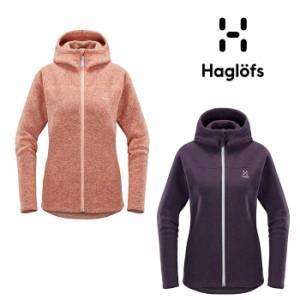 ホグロフス スウォックフードウィメンズ HAG603728 レディース/女性用  SWOOK HOOD WOMEN 2017年秋冬新作