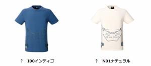マウンテンイクイップメント ロック ティー SS - シットスタート ME423793 メンズ/男性用 Tシャツ Rock Tee SS - Sit Start