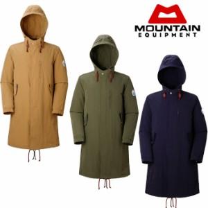 マウンテンイクイップメント スリーウェイ モッズ コート ME425152 メンズ/男性用 ジャケット 3 Way Mods Coat 2017年秋冬新作