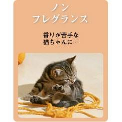 ライオン クイックアンドリッチ トリートメントインシャンプー 愛猫用 ノンフレグランス 200ml 【猫用シャンプー】