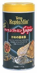 テトラ レプトミン スーパー 170g