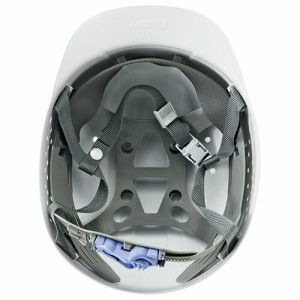 防災ヘルメット 軽作業 進和化学工業 クリーンキャップIIR 耳紐・あご紐付 通気口付き 通気孔 防災 備蓄 防災用品