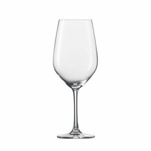 ウォーターグラス ショットツヴィーゼル SCHOTT ZWIESEL ヴィーニャ ウォーター ワイン (セッテ 17oz ワイン)×6脚セット 1470