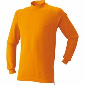 Tシャツ 長袖 アタックベース ATACK BASE ハイネック 1500-15 長袖Tシャツ