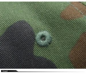 【和柄の1週間限定セール】定価4212円を10%OFFセール[SALE] 悟空本舗[ゴクー]GOCOO クレモンワッペン 和柄キャップ/CAP/帽子/GCP100