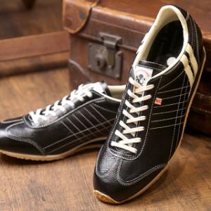 【即納】パトリック PATRICK PAMIR スニーカー 靴 パミール BLK(27071)