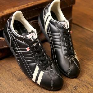 【即納】PATRICK SULLY パトリック スニーカー 靴 シュリー BLK(26751)