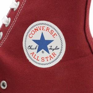 即納 CONVERSE コンバース スニーカー メンズ・レディース オールスター 100 カラーズ ハイカット (32961422 HO17)