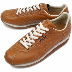 PATRICK SANGER パトリック スニーカー 靴 サンガー ブラウン(21133 SS07)
