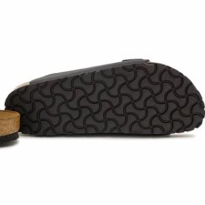 BIRKENSTOCK ビルケンシュトック レディース メンズ ARIZONA サンダル アリゾナ ブラック(051793/051791-CLASSIC)