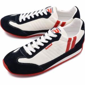 【即納】PATRICK パトリック スニーカー メンズ レディース 靴 MARATHON マラソン ホワイト(9420)スニーカ sneaker