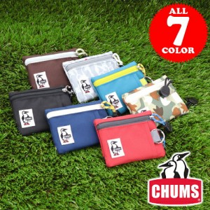 チャムス/CHUMS/コインケース/コーデュラエコメイド/Eco Key Coin Case/ch60-0856/「ゆうパケット可能」 メンズ/レディース/人気/ギフト