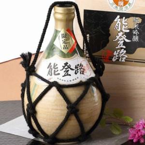 日本酒 日本酒 純米吟醸酒 硬水仕込みのコク深い味わい 能登路 華 (株)久世酒造店 石川県