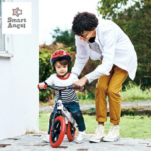 SmartAngel)足けりバイク エンジョイライド2[セール][SALE][送料無料][西松屋]
