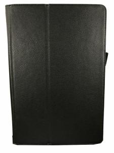 【送料無料】ASUS TransBook T100 Chi タブレット専用スタンド機能付きケース 二つ折 カバー軽量型 薄型 高品質 PUレザーケース