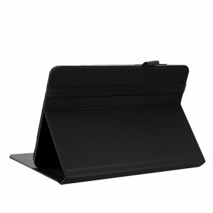 【送料無料】ASUS TransBook Mini T103HAF タブレット専用ケース マグネット開閉式 スタンド機能付き カバー 薄型 軽量型