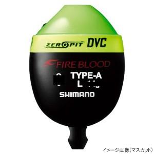 ファイアブラッド ゼロピット DVC TYPE-A FL-112P L 3B マスカット【ゆうパケット】