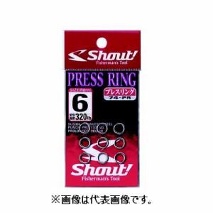 プレスリング(PRESS RING) 74−PR #5 155lb【ゆうパケット】