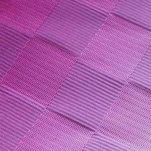 日本製グラデーション浴衣帯作り帯結び帯市松チエック柄薄紫付帯レディース女性用