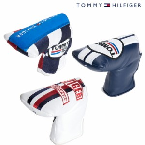 TOMMY HILFIGER トミーヒルフィガー ヘッドカバー ドライバー 春夏 【THMG8SH3】【春夏モデル】H