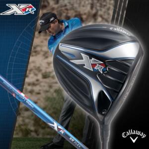 【2016年モデル】Callaway-キャロウェイ- XR 16 DRIVER エックスアール 16 ドライバー【ゴルフ