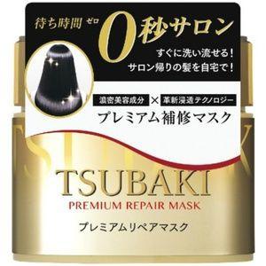 """""""TSUBAKI プレミアムリペアマスク"""""""