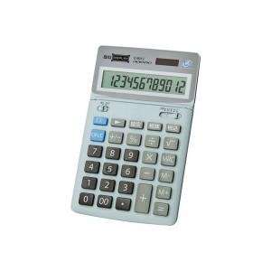 アデッソ 12桁卓上電卓 D-9012