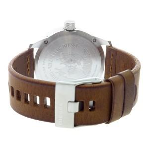 ディーゼル DIESEL ラスプ RASP クオーツ メンズ 腕時計 DZ1804 ライトブルー【送料無料】