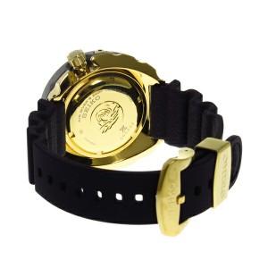 セイコー SEIKO プロスペックス PROSPEX 自動巻き メンズ 腕時計 SRPA82J1 ブラック【送料無料】【楽ギフ_包装】