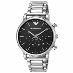 45b94eb27d EMPORIOARMANI エンポリオ・アルマーニ AR1894 ブランド 時計 腕時計 メンズ 誕生日 プレゼント ギフト カップル(代