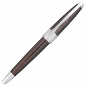 CROSS クロス アポジ- AT0126-5 サブレ-ブラウン 万年筆 ペン先 F:細 筆記具