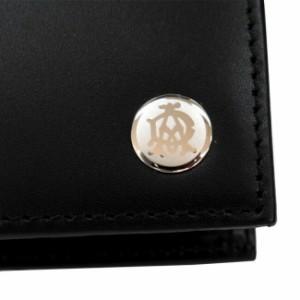 DUNHILL ダンヒル GINZA 二つ折り財布(小銭入れ有) L2LJ32A 革小物【送料無料】