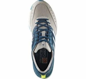adidas(アディダス) adiZERO takumi ren BOOST 3 BA8231 【カラー】グレーTWO×シルバーメット×ペトロールナイト 【サイズ】280