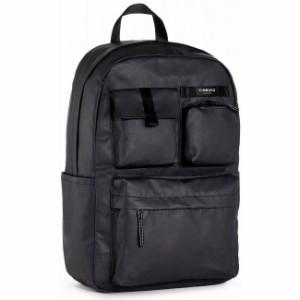 TIMBUK2(ティンバック2) TBH Ramble Pack Carbon Coated OS(ランブルパック カーボンコーテッド OS) Jet Black 154236114【送料無料】ht0