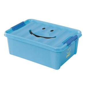 スマイルボックス ブルー Sサイズ(代引不可)