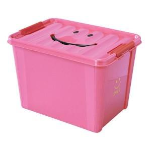 スマイルボックス ピンク Lサイズ(代引不可)