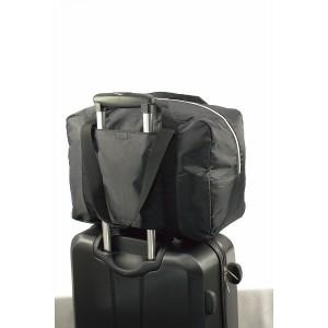 アウトウォーク 折りたたみボストンバッグ カバン バッグトラベル トラベルボストン A011_01(代引不可)