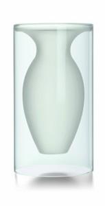 《ベース/S》【Philippi】エスメラルダ<花瓶> 【送料無料】
