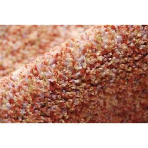 ラグ カーペット 1.5畳 抗菌 防臭 防ダニ タフト 国産 ミックスカラー 『イリゼ』 ベージュ 約130×190cm