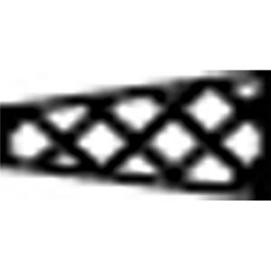 KNIPEX(クニペックス)3891-200 メカニックプライヤー