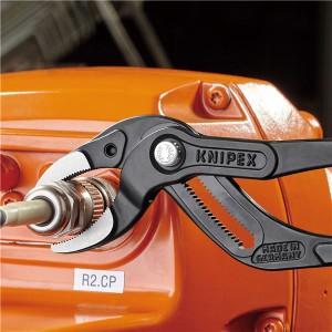 KNIPEX(クニペックス)8101-250 パイププライヤー(SB)