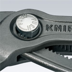 KNIPEX(クニペックス)8701-150 コブラ ウォーターポンププライヤー (SB)