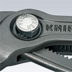 KNIPEX(クニペックス)8703-180 コブラ ウォーターポンププライヤー