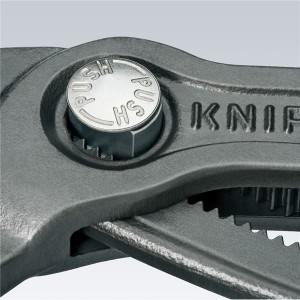 KNIPEX(クニペックス)8703-300 コブラ ウォーターポンププライヤー (SB)