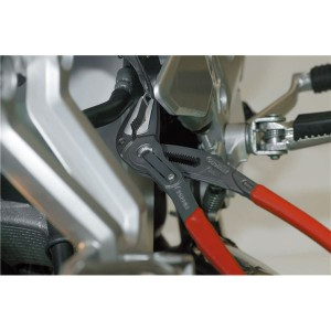 KNIPEX(クニペックス)8751-250 コブラエクストラスリムウォーターポンププライヤー(SB