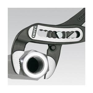 KNIPEX(クニペックス)8801-180 アリゲーター ウォーターポンププライヤー (SB)