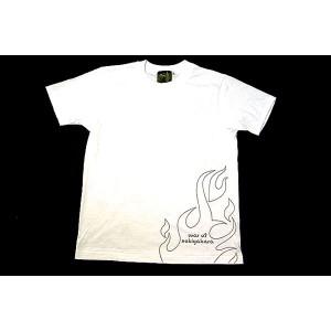 関ヶ原合戦 Tシャツ 楽 Mサイズ 白