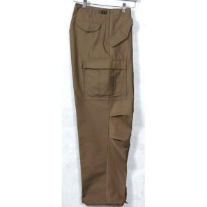 USタイプ「M-65」フィールドパンツ PP062YN ブラウン メンズMサイズ 【レプリカ】