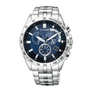 シチズン CITIZEN シチズンコレクション クロノ メンズ 腕時計 AT3000-59L 国内正規【送料無料】