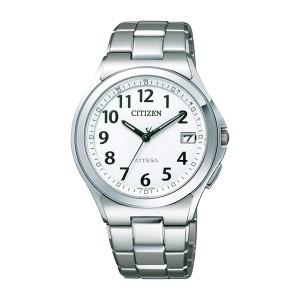 シチズン CITIZEN アテッサ メンズ 腕時計 ATD53-2847 国内正規【送料無料】
